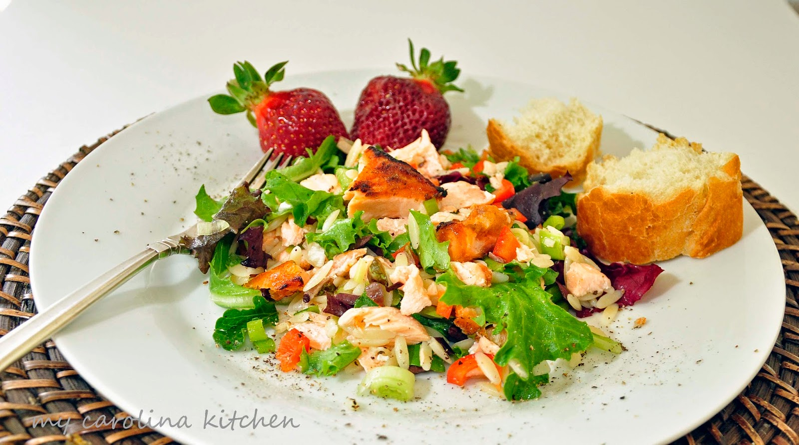 ikea salmon salad recipes ikea salmon salad recipe. Black Bedroom Furniture Sets. Home Design Ideas