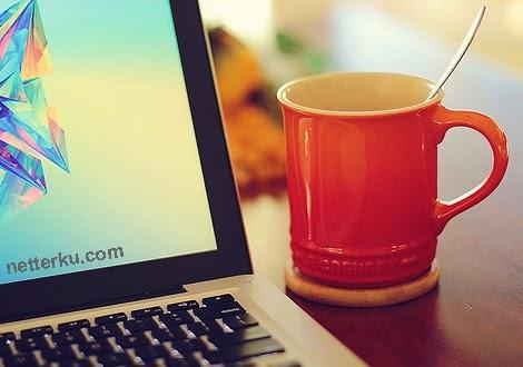 Mau Begadang! Sediakan Dulu Kopi yang Banyak - www.NetterKu.com : Menulis di Internet untuk saling berbagi Ilmu Pengetahuan!