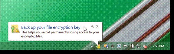 Encrypt Files And Folders In Windows 8.1  6