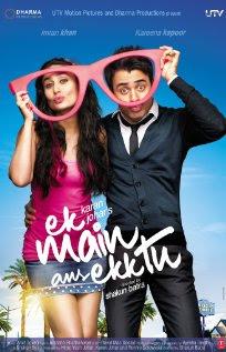 Watch Ek Main Aur Ek Tu 2012 Movie Online