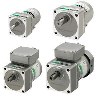 KII & KIIS Series New Generation Geared Motors