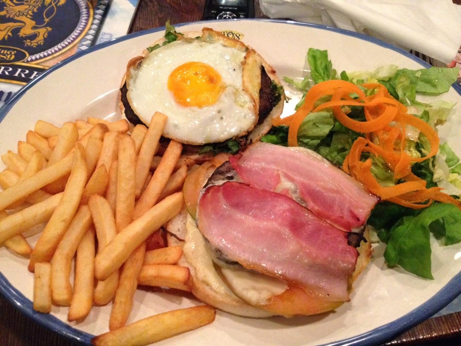 comida que consumida sin control engorda