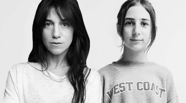 Don 39 t be so chanel for Dans vos airs charlotte gainsbourg