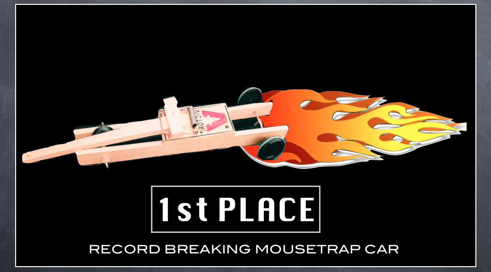 how to start a mousetrap car