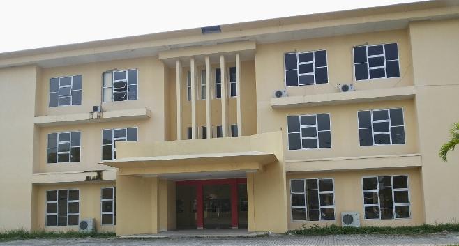 Samsat Balaraja Siap Tempati Gedung Baru