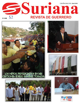 REVISTA SURIANA  No. 52
