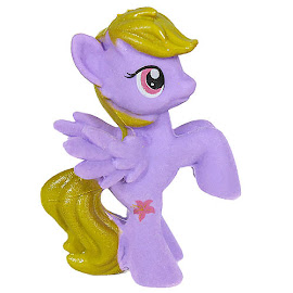 MLP Eraser Lily Blossom Figure by Sky High