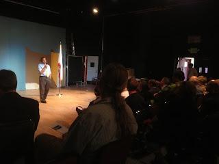 Is Congress in your corner? Ami Bera kibitzes at Florin High School