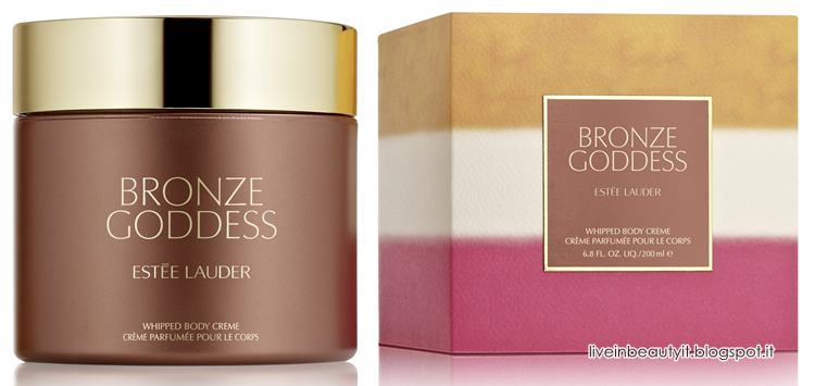 Amato Estée Lauder, Bronze Goddess Collection 2014 - Preview | Live In  IP32