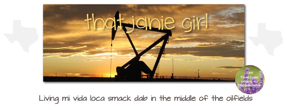 That Janie Girl