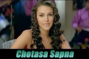 Chotasa Sapna