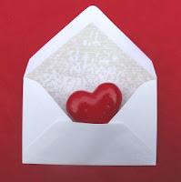 Surat untuk cinta
