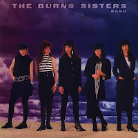 The Burns Sisters - The Burns Sisters Band (1986) & Endangered Species (1989)
