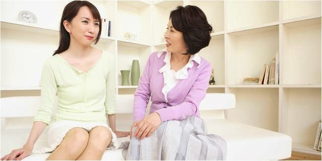 Inidia Cara Membuat Calon Ibu Mertua Terkesan