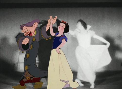 Reference Images From Snow White