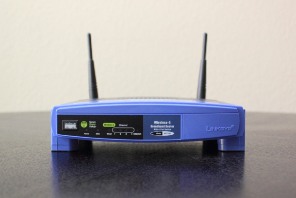 How to use an old router in order to create a wireless bridge