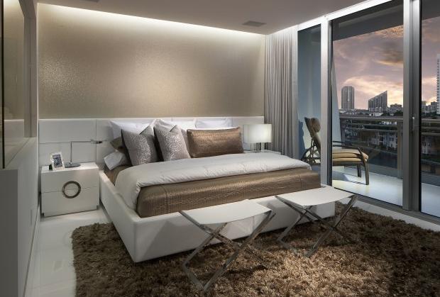 Single ladies bilbao ideas para decorar habitaciones i - Como iluminar una habitacion ...