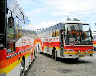 buses Cebu