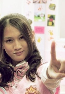 Ini dia foto2 cantik melody JKT48