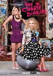 Assistir - The Carrie Diaries – Todas as Temporadas Online