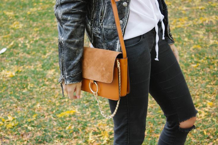 autumn fall outfit fashion blog