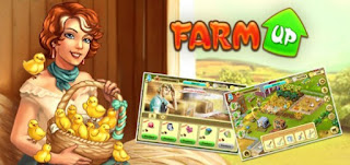 Farm Up v4.9 Android GAME