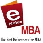 e Notes MBA