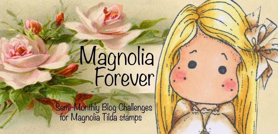 Magnolia Forever After Gruppo Facebook