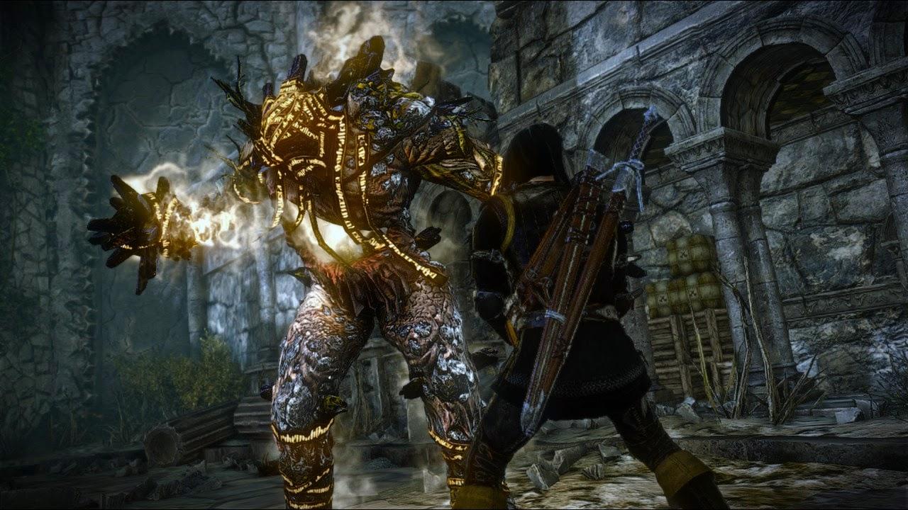 descargar The Witcher 2 Assassins of Kings pc español