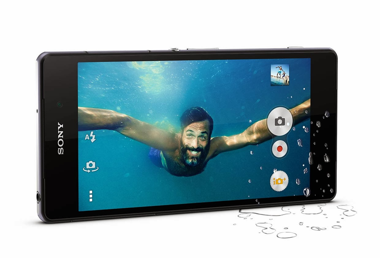 سعر Sony Xperia Z2 في مصر