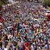 Recife: Católicos fazem caminhada contra o aborto e pelo fim da violência.
