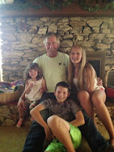 Grandkids and hubby
