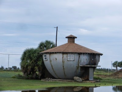 """Kettle House"", Galveston, Texas"