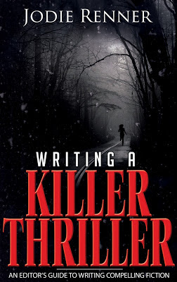 thriller novel writers