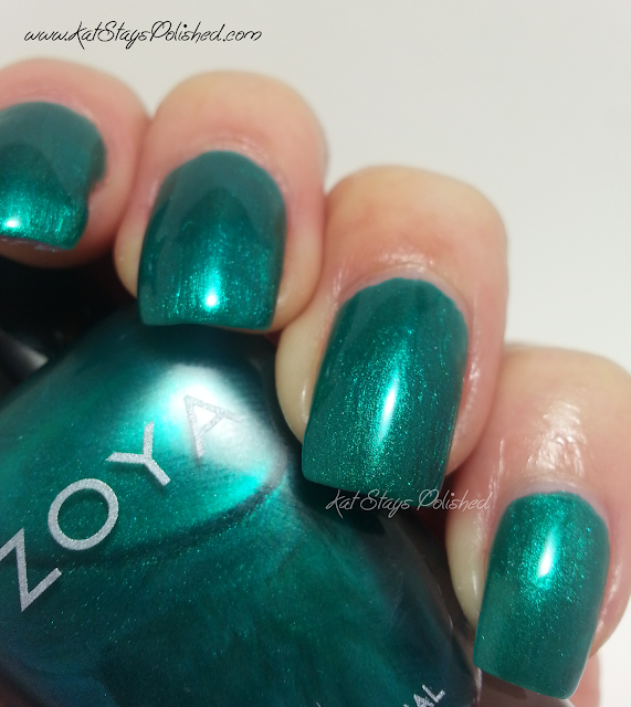 Zoya Fall 2013 - Giovanna