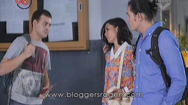 Pemeran Jebakan Si Kembar Bioskop Indonesia