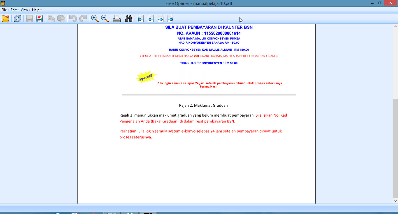 free pdf file opener software