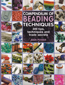 *COMPENDIUM OF BEADING TECHNIQUES*