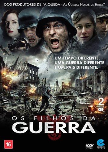 Filme Poster Os Filhos da Guerra