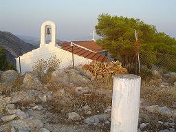 Ηλιοβασιλέματα, Τρίτη 19 Ιουλίου 2005 παραμονή του Προφήτη Ηλία στο Κρανίδι.