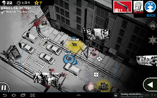 The Walking Dead: Assault v1.52 Apk + Data Full Android