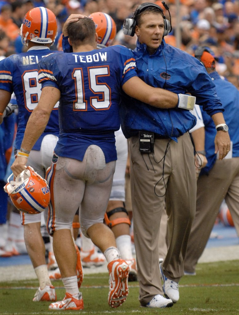 Gay Football Players Tim Tebow