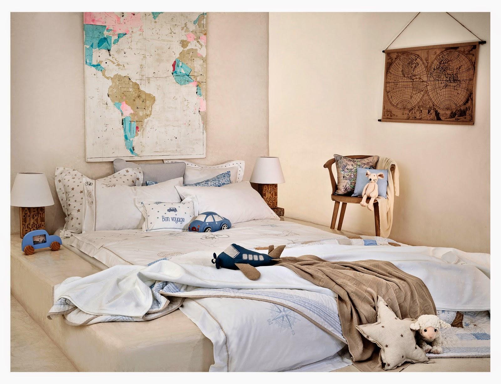 Zara home cat logo primavera ver o 2015 decora o e ideias - Zara home kids madrid ...