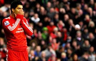Tak Tahan Di Liga Inggris, Luis Suarez Akan Hengkang ?