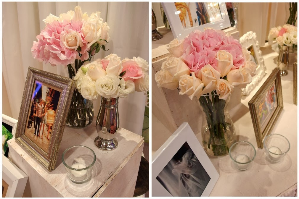 Как сделать свадьбу незабываемой: свадебные аксессуары Sweet Wedding