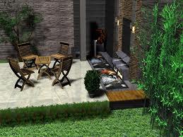 taman+minimalis 07 Gambar Model Taman Rumah Minimalis Modern