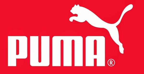 Puma Logo font download