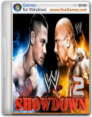 WWE Showdown 2 Game