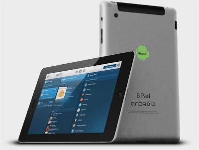 harga tablet android mirip ipad, beyond bpad harga dan spesifikasi, gambar tablet beyond 1 jutaan