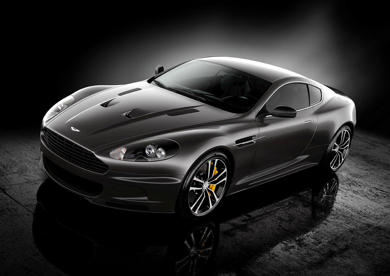 Premier Aston Martin Vantage Wallpaper Aston Martin Cars